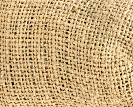 Texture sack sacking