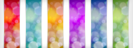 Abstract colorful background.Vector illustration. Illustration