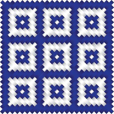weave: Texture pattern weave