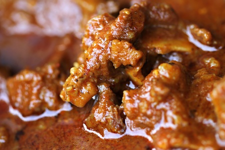 mutton curry photo
