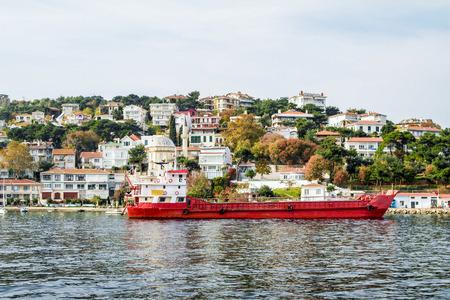 istanbul beach: Adalar. The Prince Islands.