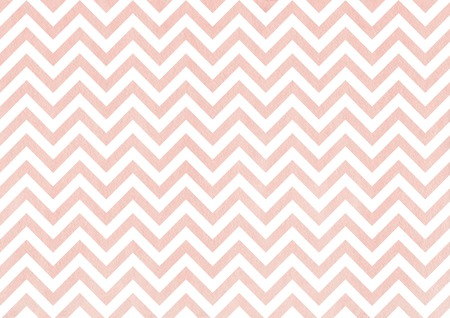 pink stripes: Watercolor pink stripes background, chevron. Abstract watercolor background with pink stripes on white background.  Salmon watercolor stripes.