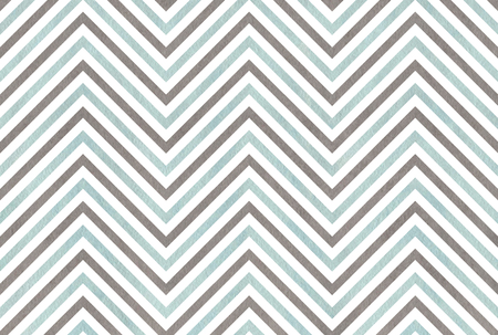 blue grey: Watercolor gray and blue stripes background, chevron. Abstract watercolor background with gray and blue stripes on white background.