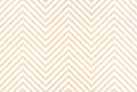 buff: Watercolor beige stripes background, chevron. Watercolor geometric pattern