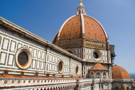 Cathedral of Florence photo