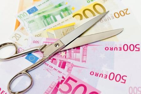 financiele crisis: Financiële crisis