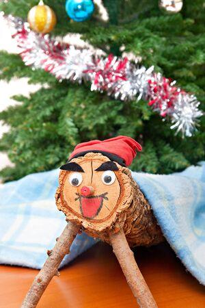 nadal: Tio de Nadal, Christmas Tradition in Catalonia