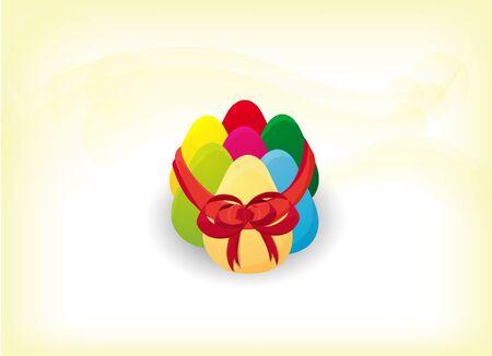 avuç: Easter Eggs