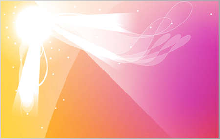 abstract background Stock Vector - 12866485