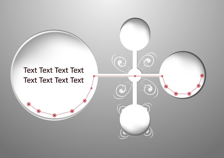 abstract element for Web Vector