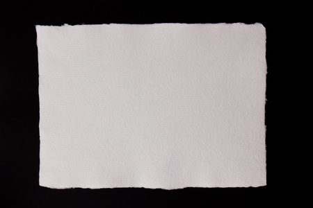 handmade paper texture detail for copy space Stock Photo - 11512816