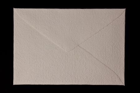 handmade paper envelope Stock Photo - 11512815