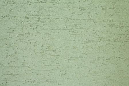 Detail o a green wall texture