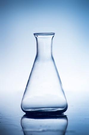 chemistry recipient photo