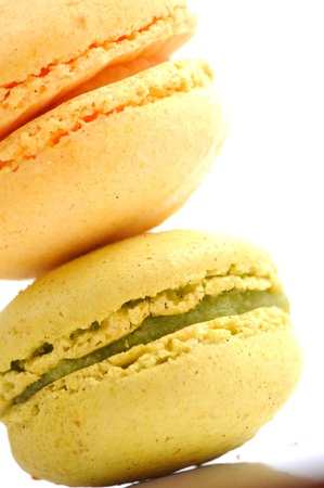 Macaroons Stock Photo - 12039192