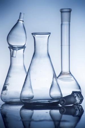 Ustensile de chimie photo