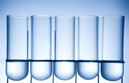 Chemistry recipients  photo