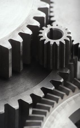 maquinaria: Transmisiones