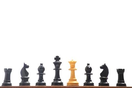 Chess Banco de Imagens