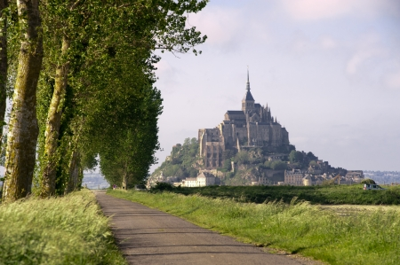 mont: Mont saint michel