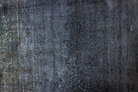 Old scratched metal texture.