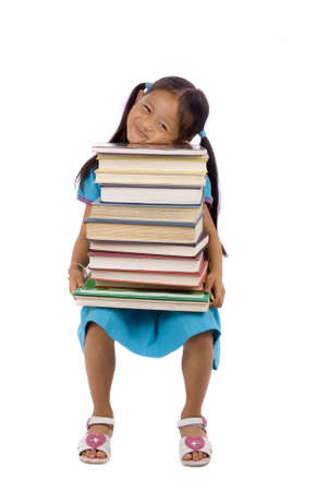 Going to school is your future. Education, learning, teaching. Stock Photo - 960659