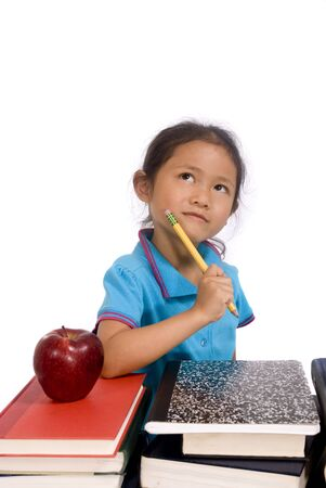 Going to school is your future. Education, learning, teaching. Stock Photo - 1068241