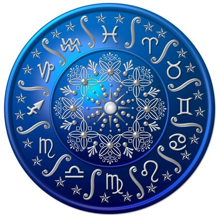 horoscope: blue horoscope