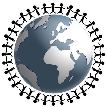 World Peace photo