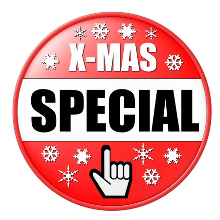 onlineshop: onlineshop button x-mas special