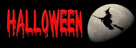 Halloween Banner photo