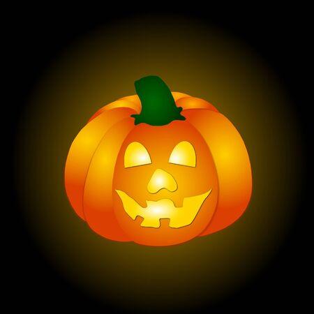 bordering: halloween pumpkin 4