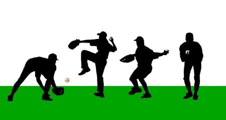 homerun: baseball 6