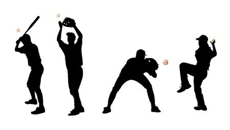 homerun: baseball 3