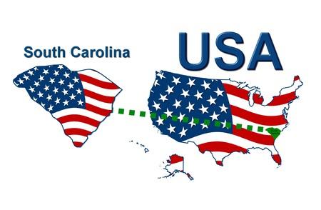 USA - South Carolina photo