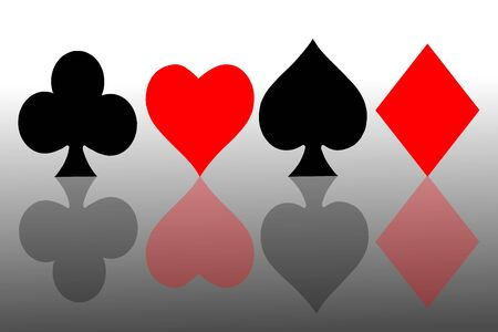 poker 5 photo
