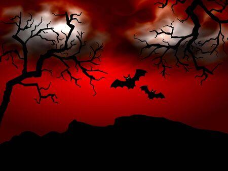 psyco: halloween wallpaper 3