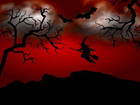 psyco: halloween wallpaper 2