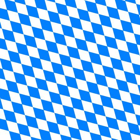 bayern: illustration of a bavarian background