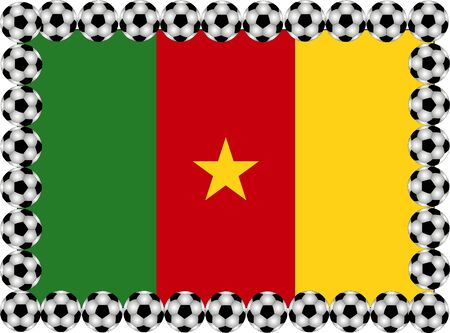 cameroon: Soccer Cameroon