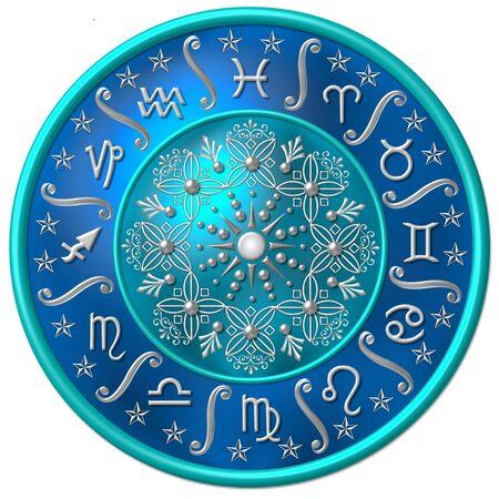 Zodiac Disc photo