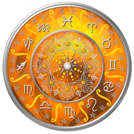 scorpion: Zodiac Disc