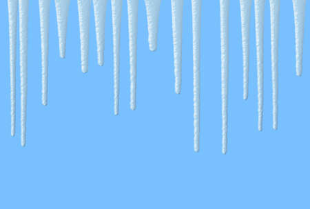 icicle: Background Icicle