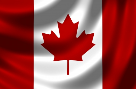 Flag of Canada