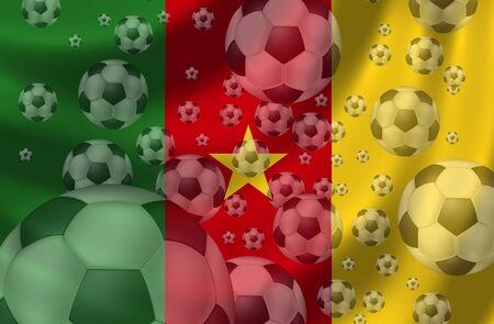 cameroon: Calcio-Camerun