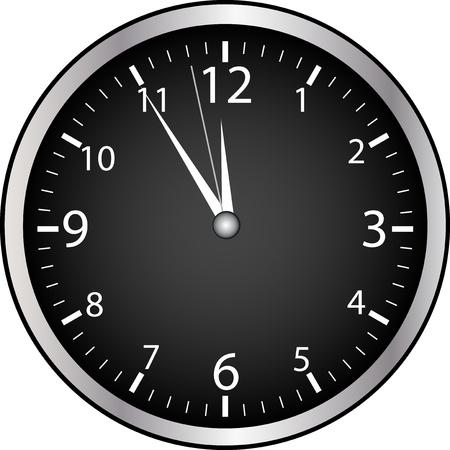 Clock Stock Photo - 8880029