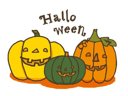 of helloween: halloween pumpkin