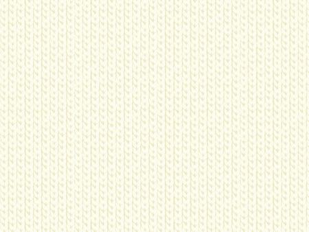 breien stof achtergrond Stock Illustratie