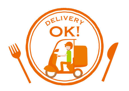 Delivery OK Logo