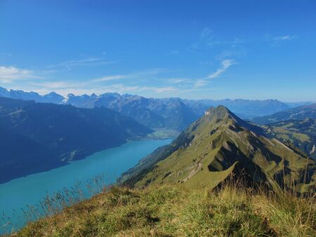 bernese oberland: beautiful bernese oberland